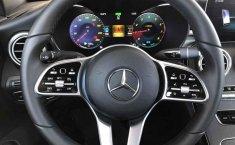 Vendo un Mercedes-Benz Clase C impecable-0