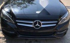 Se vende urgemente Mercedes-Benz Clase C 2014 Automático en Zapopan-0
