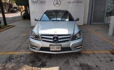 Mercedes-Benz Clase C impecable en Benito Juárez-0