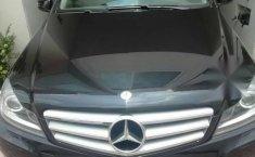 Quiero vender cuanto antes posible un Mercedes-Benz Clase C 2014-0