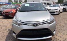En venta carro Toyota Yaris 2017 en excelente estado-11