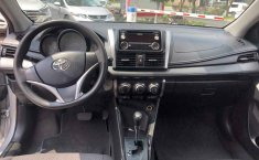 En venta carro Toyota Yaris 2017 en excelente estado-8