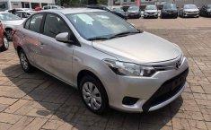 En venta carro Toyota Yaris 2017 en excelente estado-1