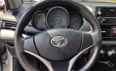 En venta carro Toyota Yaris 2017 en excelente estado-0