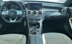 Coche impecable Mercedes-Benz Clase C con precio asequible-18
