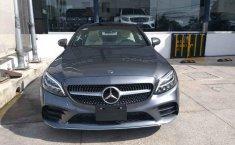 Coche impecable Mercedes-Benz Clase C con precio asequible-16
