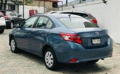 Quiero vender inmediatamente mi auto Toyota Yaris 2017-7