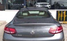 Coche impecable Mercedes-Benz Clase C con precio asequible-15