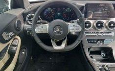 Coche impecable Mercedes-Benz Clase C con precio asequible-10