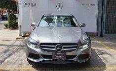 Vendo un Mercedes-Benz Clase C impecable-5