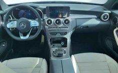 Coche impecable Mercedes-Benz Clase C con precio asequible-8