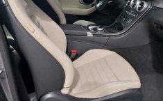 Coche impecable Mercedes-Benz Clase C con precio asequible-6