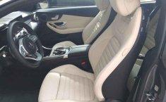 Coche impecable Mercedes-Benz Clase C con precio asequible-5