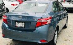 Quiero vender inmediatamente mi auto Toyota Yaris 2017-2