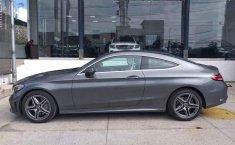 Coche impecable Mercedes-Benz Clase C con precio asequible-0
