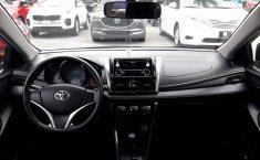 Quiero vender inmediatamente mi auto Toyota Yaris 2017 muy bien cuidado-11