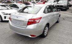 Quiero vender inmediatamente mi auto Toyota Yaris 2017 muy bien cuidado-10