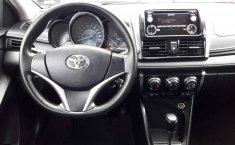 Quiero vender inmediatamente mi auto Toyota Yaris 2017 muy bien cuidado-9