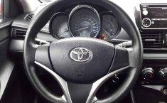 Quiero vender inmediatamente mi auto Toyota Yaris 2017 muy bien cuidado-8