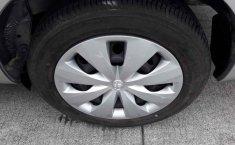 Quiero vender inmediatamente mi auto Toyota Yaris 2017 muy bien cuidado-1