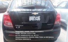 Equipada Trax LT 2016 Puebla-5