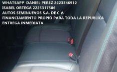 Equipada Trax LT 2016 Puebla-1