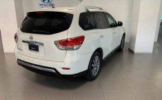 Nissan Pathfinder Automático-15