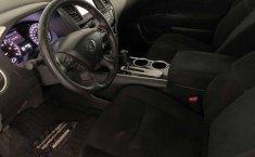 Nissan Pathfinder Automático-14