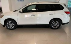 Nissan Pathfinder Automático-13
