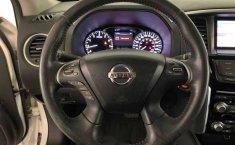 Nissan Pathfinder Automático-12