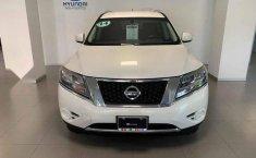 Nissan Pathfinder Automático-11
