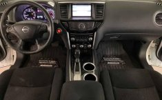 Nissan Pathfinder Automático-9