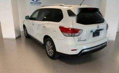 Nissan Pathfinder Automático-7