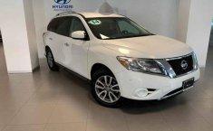 Nissan Pathfinder Automático-3