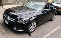 Mercedes-Benz Clase C 2016 usado-8