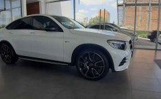 En venta carro Mercedes-Benz Clase GLC 2019 en excelente estado-13