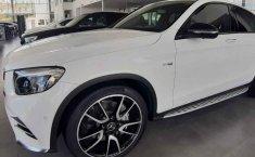 En venta carro Mercedes-Benz Clase GLC 2019 en excelente estado-12