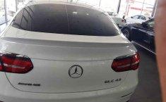 En venta carro Mercedes-Benz Clase GLC 2019 en excelente estado-10