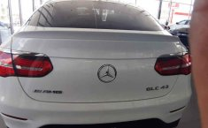 En venta carro Mercedes-Benz Clase GLC 2019 en excelente estado-9
