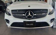 En venta carro Mercedes-Benz Clase GLC 2019 en excelente estado-6