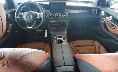 En venta carro Mercedes-Benz Clase GLC 2019 en excelente estado-5