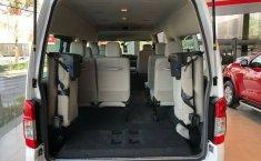 Vendo un Nissan Urvan NV350 en exelente estado-2