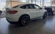En venta carro Mercedes-Benz Clase GLC 2019 en excelente estado-4