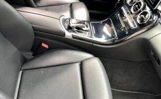 Mercedes-Benz Clase C 2016 usado-3