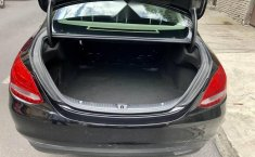 Mercedes-Benz Clase C 2016 usado-0