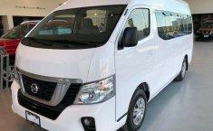 Vendo un Nissan Urvan NV350 en exelente estado-0