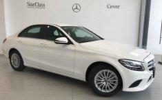 Quiero vender cuanto antes posible un Mercedes-Benz Clase C 2019-11