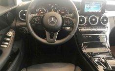Quiero vender cuanto antes posible un Mercedes-Benz Clase C 2019-10