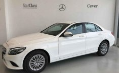 Quiero vender cuanto antes posible un Mercedes-Benz Clase C 2019-8