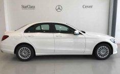 Quiero vender cuanto antes posible un Mercedes-Benz Clase C 2019-7